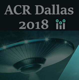2018 ACR Conference